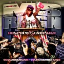 Respect My Campaign (Hosted By Ms Reign) mixtape cover art