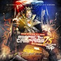 Respect My Campaign 7.5 (Hosted By Bambino Gold) mixtape cover art
