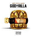 Stunna Kid - GodtRilla mixtape cover art