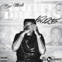 SW Mook - #WhiteDreams 0.5 mixtape cover art