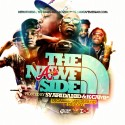The Nawf Side (Hosted Sy Ari Da Kid & K. Camp) mixtape cover art