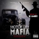 Trash Bag Cash - Motor City Mafia (Reloaded) mixtape cover art