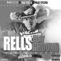 YNG Rell - Rell's Playground mixtape cover art