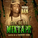 Young Bam - Sum B4 Da Mixtape mixtape cover art