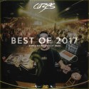 Best of 2017 Remix/Bootleg/Edit Pack mixtape cover art