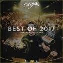 Best of 2017 Remix/Bootleg/Edit Pack mixtape cover art