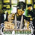 Doin' Numbers, Vol. 4 (2 CD) mixtape cover art