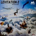 Levitation 2 The Mixtape mixtape cover art