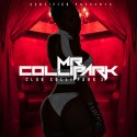 Club ColliPark, Vol. 3 mixtape cover art
