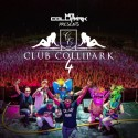 Club ColliPark, Vol. 4 mixtape cover art