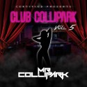 Club ColliPark, Vol. 5 mixtape cover art