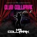 Club ColliPark, Vol. 5 mixtape cover art