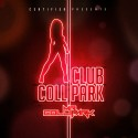 Mr. Collipark - Club Collipark mixtape cover art