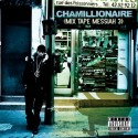 Chamillionaire - Mixtape Messiah 3 mixtape cover art