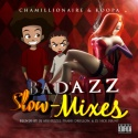 Chamillionaire - Badass Slow Mixes mixtape cover art