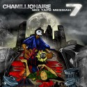 Chamillionaire - Mixtape Messiah 7 (Disc 1) mixtape cover art