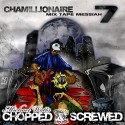 Chamillionaire - Mixtape Messiah 7 (Disc 3 & 4) mixtape cover art