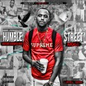 Cartel Dough - Humble Street Nigga mixtape cover art