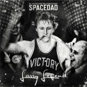 SpaceDad - Larry Legend mixtape cover art