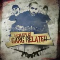 Gang Related (Byrdgang, Dipset, Riot Squad) mixtape cover art