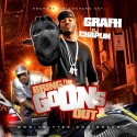 Grafh - Bring The Goons Out mixtape cover art