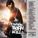 Camron - Natural Born Killa mixtape cover art