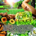 No Chase Radio (Spring Fever) mixtape cover art