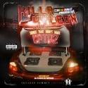 Killa Kyleon - Songs That Didn't Make CPTP2 mixtape cover art