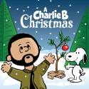 A Charlie B Christmas  mixtape cover art