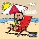 A Charlie B Summer mixtape cover art