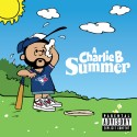 A Charlie B Summer '18 mixtape cover art