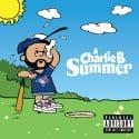 A Charlie B Summer '18 mixtape cover art