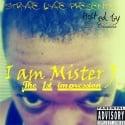 Mister J - I Am Mister J (The First Impression) mixtape cover art