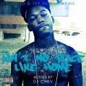 Nif Monroe - Ain't No Place Like Home mixtape cover art