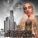 The Best Of Lil Wyte mixtape cover art
