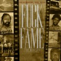 F*ck Fame mixtape cover art