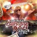 Gangsta Rock (Hosted by Gangsta Boo) mixtape cover art