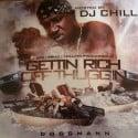 Doggmann - Gettin' Rich Off Thuggin' mixtape cover art