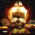 Khaliel K - Failure Is Not An Option mixtape cover art