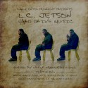 L.C. Jetson - Hard Drive Music mixtape cover art