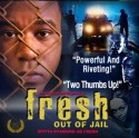 Spitta - Fresh Outta Jail mixtape cover art
