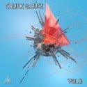 Crunksauce III mixtape cover art