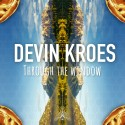 Devin Kroes - Through The Window EP mixtape cover art