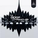 Goop Chronicles Vol. II mixtape cover art
