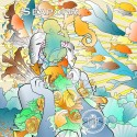 Seapora - Seapop mixtape cover art