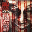 Big Cuz - The Purge mixtape cover art