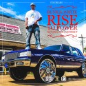 Bunkie White - Rise To Power mixtape cover art