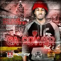 GA Power 2 mixtape cover art