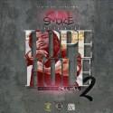 GunSmoke - Live From The Dope Hole 2   mixtape cover art