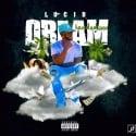 IAmDaDunn - Lucid Dream  mixtape cover art